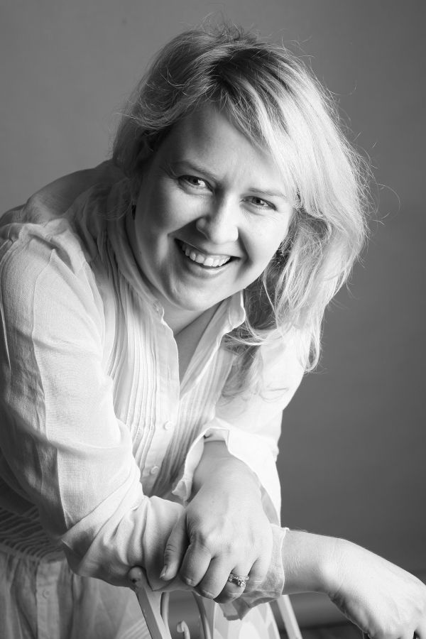 Amy McCormack