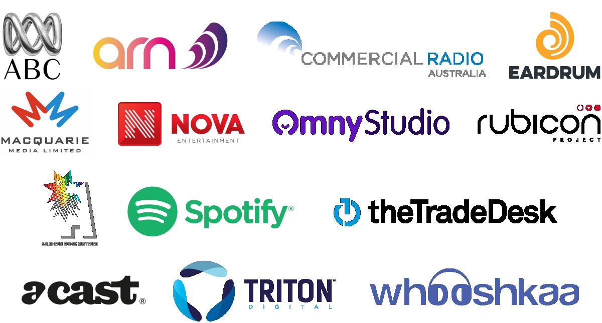 Audio Council Members - February 2019