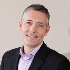 Ed Harrison CEO Yahoo7