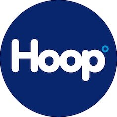 Hoop Group Logo