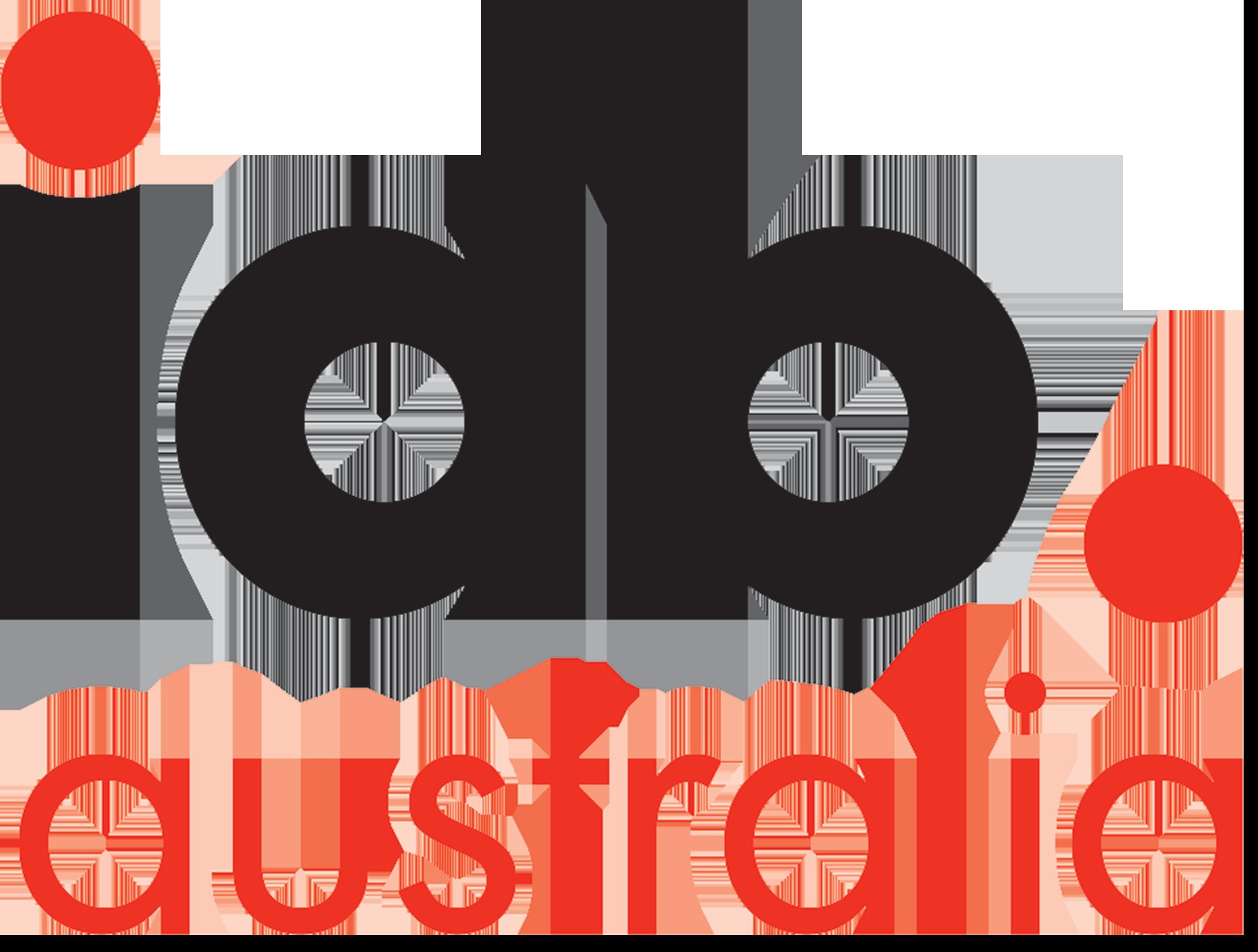 IAB associate member logo Colour Large