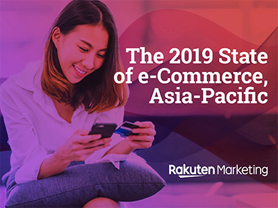 2019 State of e-Commerce, Asia Pacific