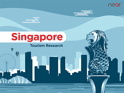 Near: Real-World Insights on Tourists visiting Singapore