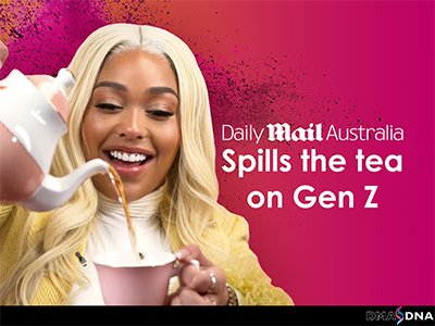 Daily Mail: Gen Z Super Summary