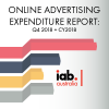 Online Advertising Expenditure Report - Quarter ended Dec. 2018 (CY18)