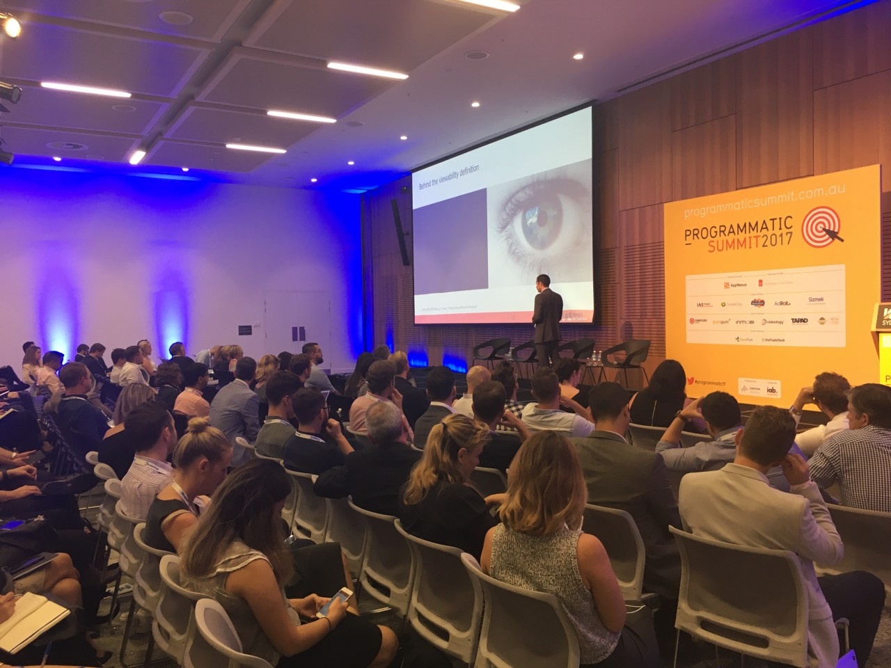 Programmatic in Australia is abound with challenges and opportunity