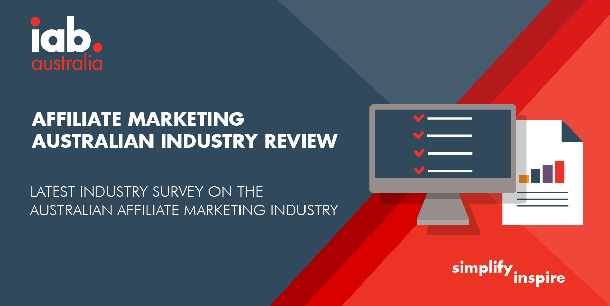 The Affiliate Survey