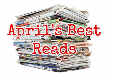 Article Watch April - 'Must Reads' Powered by MediaScope