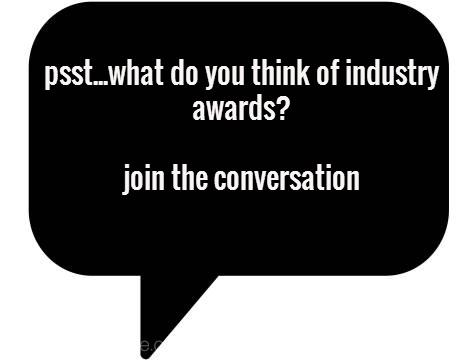 IAB CONVERSATIONS: Awards Programs