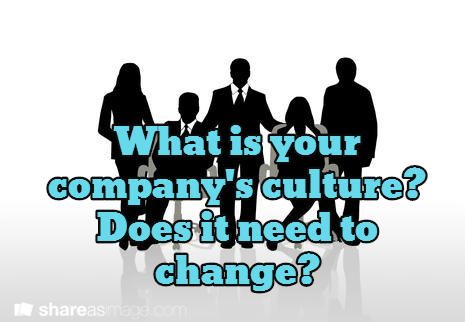 4 Tips on Changing Your Agency's Culture