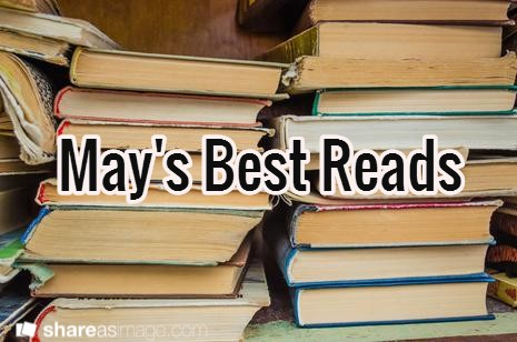Article Watch May - 'Must Reads' Powered by MediaScope
