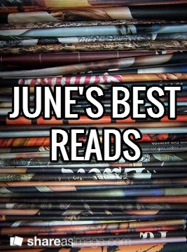 Article Watch June - 'Must Reads' Powered by MediaScope