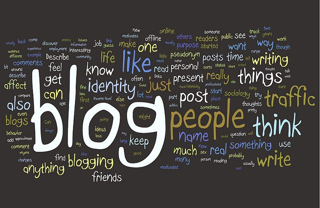 How To Create A Blogging Strategy For Your Large Business