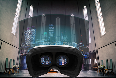 REALITY CHECK: A PEEK AT THE VIRTUAL AUDIENCES OF TOMORROW
