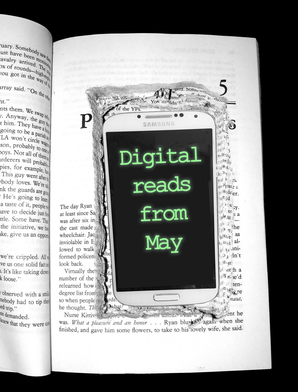 Article Watch May – 'Must Reads' Powered by MediaScope