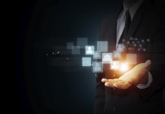 Programmatic demands Control, Transparency and Data Ownership