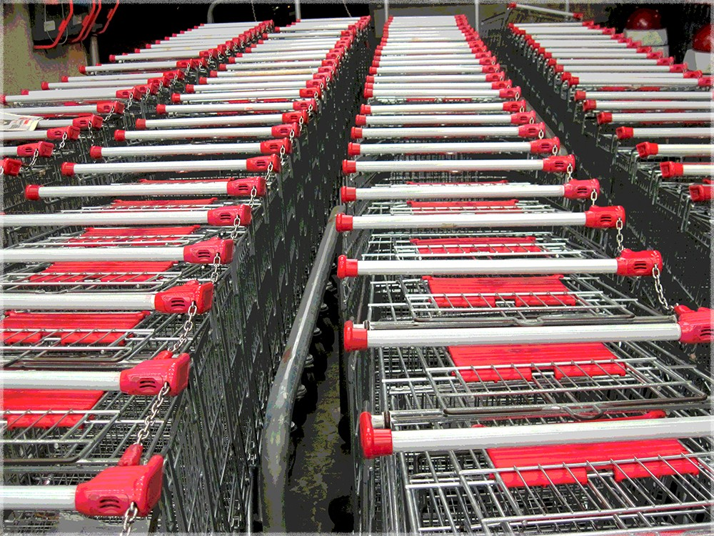 How Australian supermarkets can acquire consumers using insights from location data