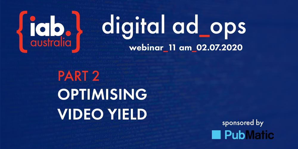 Optimising Video Yield